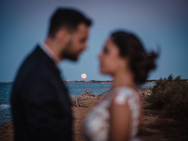 Il matrimonio di Cristiano e Cosmery a San Marzano di San Giuseppe, Taranto 75