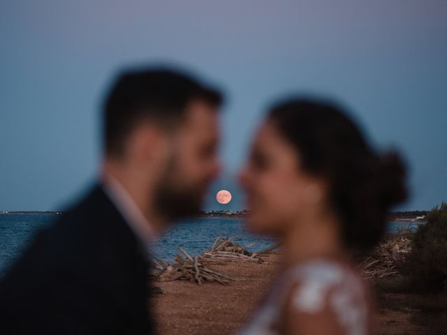 Il matrimonio di Cristiano e Cosmery a San Marzano di San Giuseppe, Taranto 76