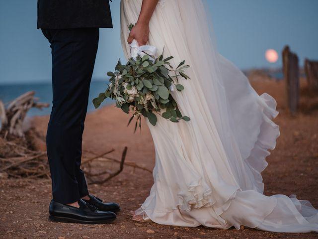 Il matrimonio di Cristiano e Cosmery a San Marzano di San Giuseppe, Taranto 77