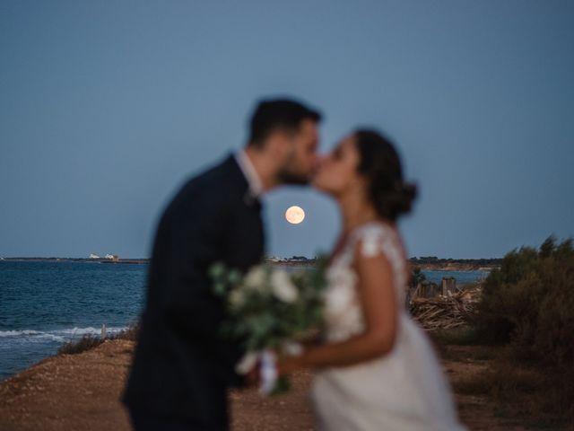 Il matrimonio di Cristiano e Cosmery a San Marzano di San Giuseppe, Taranto 80