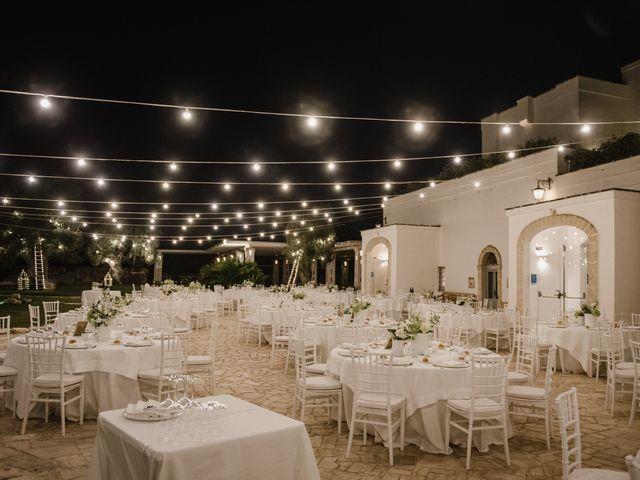 Il matrimonio di Cristiano e Cosmery a San Marzano di San Giuseppe, Taranto 86