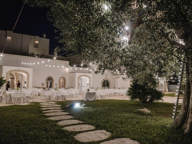 Il matrimonio di Cristiano e Cosmery a San Marzano di San Giuseppe, Taranto 88