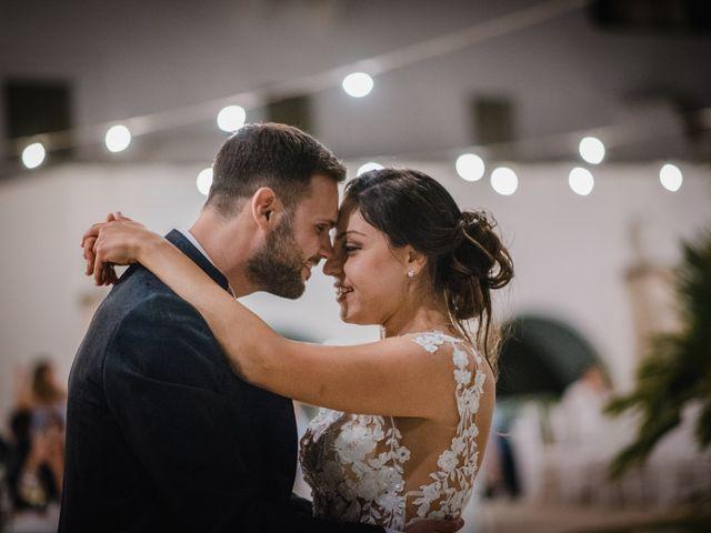 Il matrimonio di Cristiano e Cosmery a San Marzano di San Giuseppe, Taranto 101
