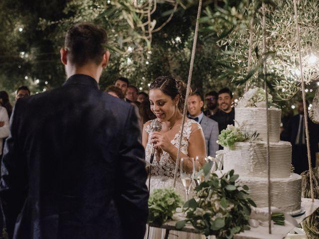 Il matrimonio di Cristiano e Cosmery a San Marzano di San Giuseppe, Taranto 117