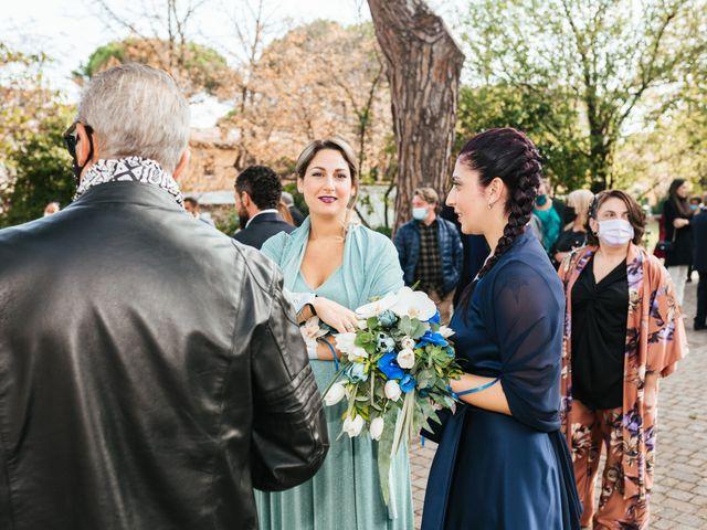 Il matrimonio di Emanuele e Maria Sara a Cesenatico, Forlì-Cesena 30