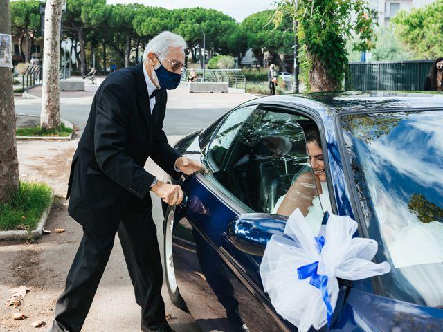 Il matrimonio di Emanuele e Maria Sara a Cesenatico, Forlì-Cesena 33