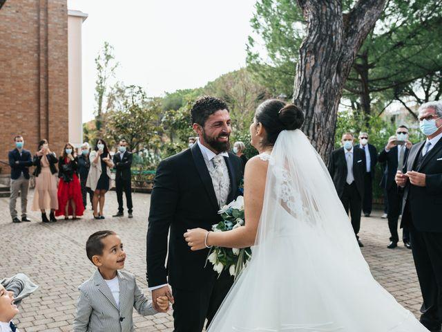 Il matrimonio di Emanuele e Maria Sara a Cesenatico, Forlì-Cesena 34