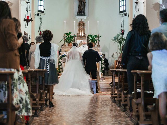 Il matrimonio di Emanuele e Maria Sara a Cesenatico, Forlì-Cesena 38
