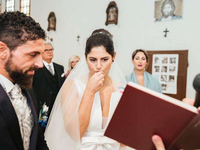 Il matrimonio di Emanuele e Maria Sara a Cesenatico, Forlì-Cesena 46