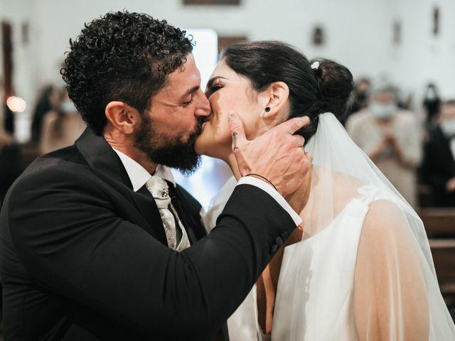 Il matrimonio di Emanuele e Maria Sara a Cesenatico, Forlì-Cesena 47
