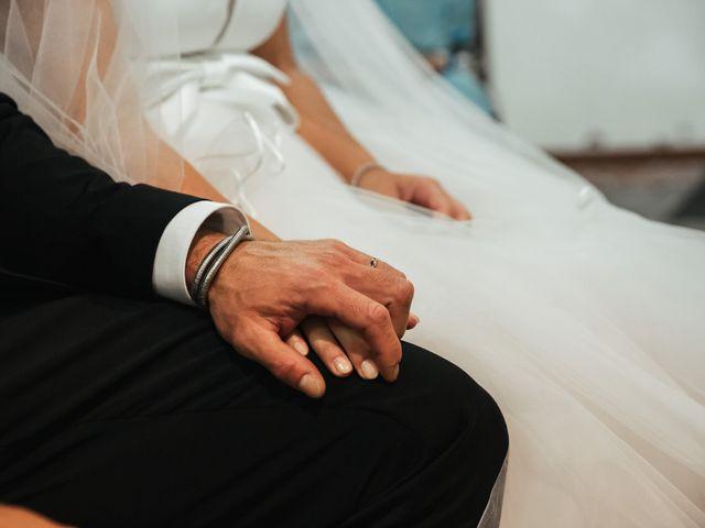 Il matrimonio di Emanuele e Maria Sara a Cesenatico, Forlì-Cesena 49