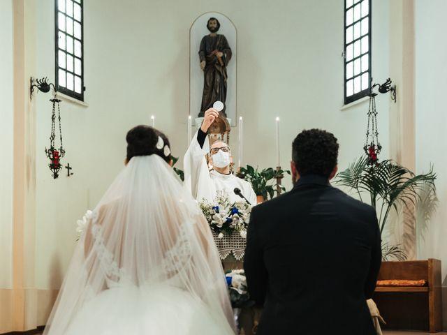 Il matrimonio di Emanuele e Maria Sara a Cesenatico, Forlì-Cesena 50