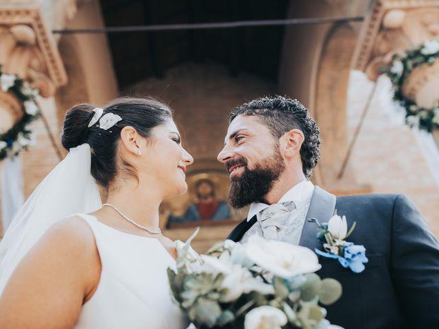 Il matrimonio di Emanuele e Maria Sara a Cesenatico, Forlì-Cesena 1
