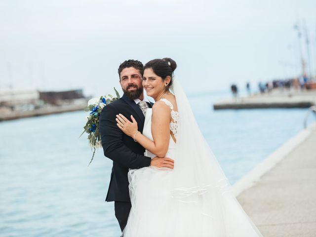 Il matrimonio di Emanuele e Maria Sara a Cesenatico, Forlì-Cesena 61