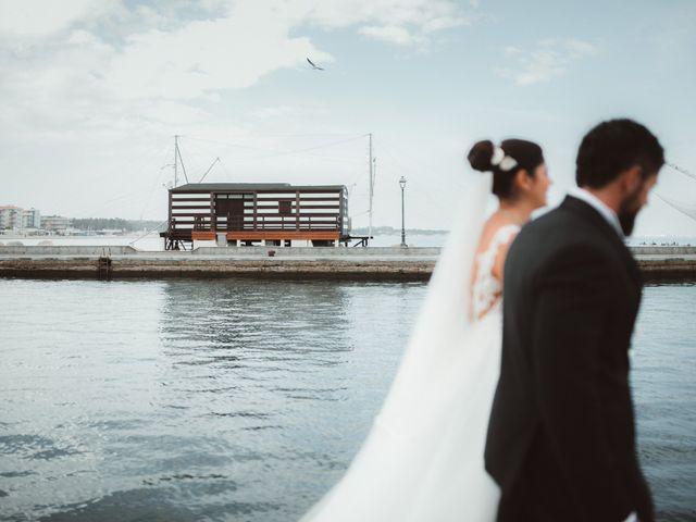 Il matrimonio di Emanuele e Maria Sara a Cesenatico, Forlì-Cesena 2