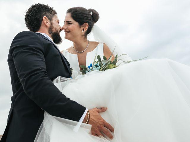 Il matrimonio di Emanuele e Maria Sara a Cesenatico, Forlì-Cesena 63
