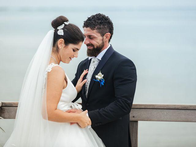 Le nozze di Maria Sara e Emanuele
