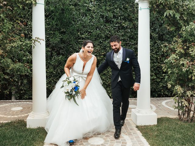 Il matrimonio di Emanuele e Maria Sara a Cesenatico, Forlì-Cesena 66