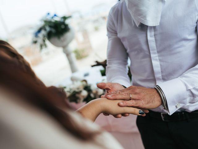 Il matrimonio di Emanuele e Maria Sara a Cesenatico, Forlì-Cesena 83