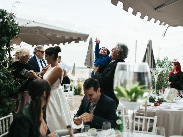 Il matrimonio di Emanuele e Maria Sara a Cesenatico, Forlì-Cesena 98
