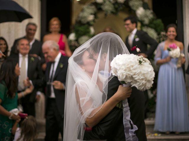 Le nozze di Matty e Alberto