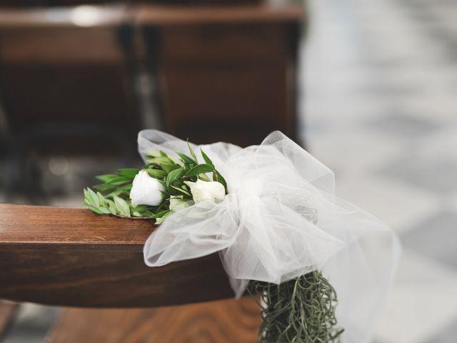 Il matrimonio di Federica e Efisio a Decimomannu, Cagliari 5