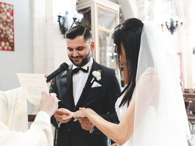 Il matrimonio di Federica e Efisio a Decimomannu, Cagliari 23