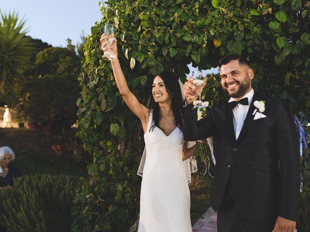 Il matrimonio di Federica e Efisio a Decimomannu, Cagliari 41