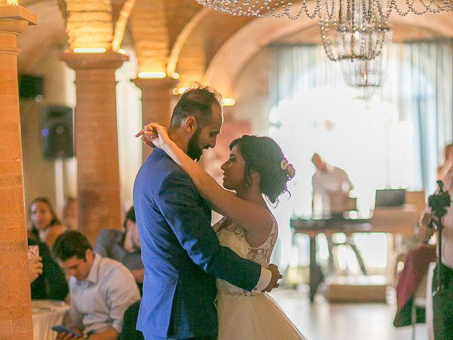 Il matrimonio di Thomas e Federica a Mezzani, Parma 5