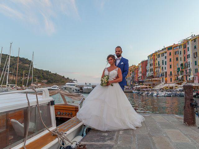 Il matrimonio di Thomas e Federica a Mezzani, Parma 2