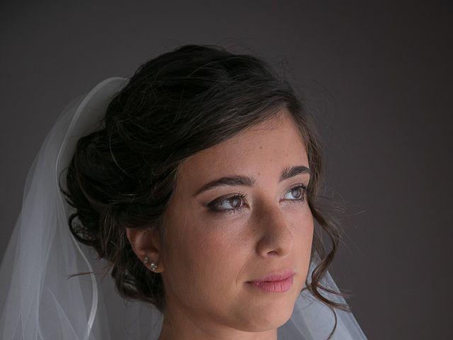 Il matrimonio di Thomas e Federica a Mezzani, Parma 7