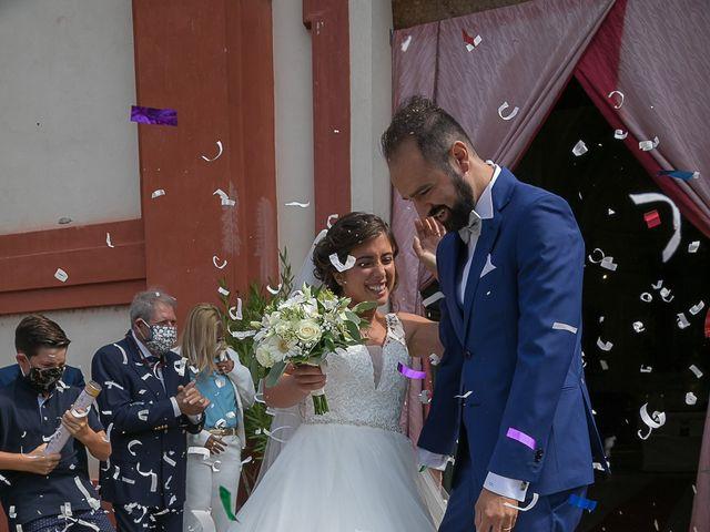 Il matrimonio di Thomas e Federica a Mezzani, Parma 9