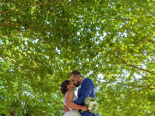Il matrimonio di Thomas e Federica a Mezzani, Parma 11