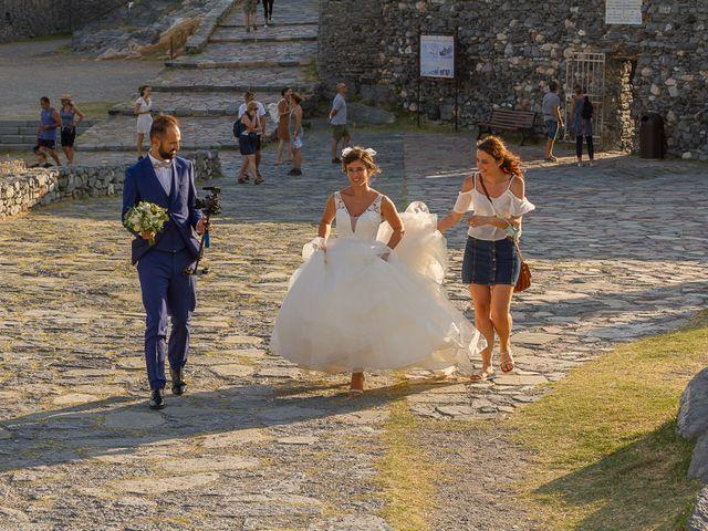 Il matrimonio di Thomas e Federica a Mezzani, Parma 14