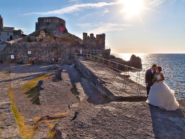 Il matrimonio di Thomas e Federica a Mezzani, Parma 15