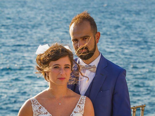 Il matrimonio di Thomas e Federica a Mezzani, Parma 16