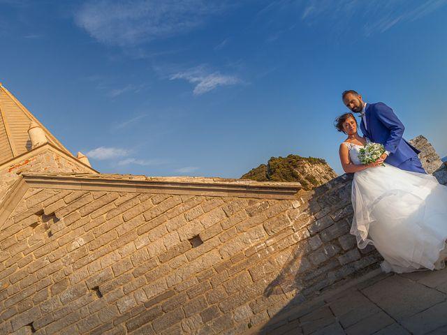 Il matrimonio di Thomas e Federica a Mezzani, Parma 18