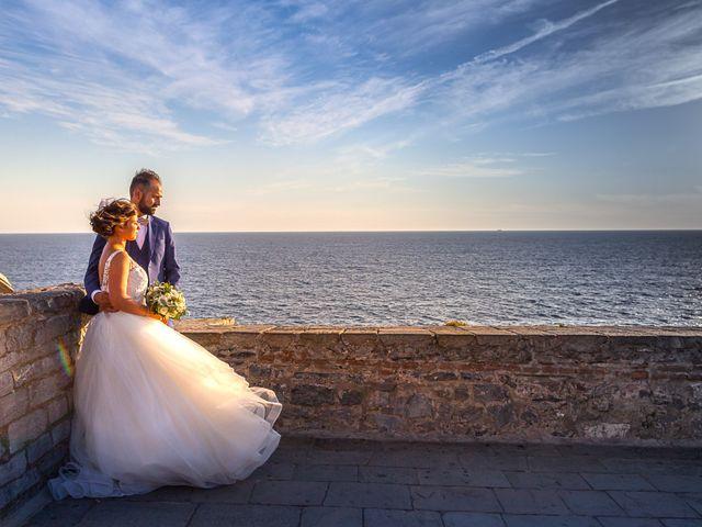 Il matrimonio di Thomas e Federica a Mezzani, Parma 19