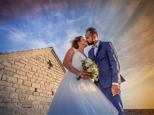 Il matrimonio di Thomas e Federica a Mezzani, Parma 20