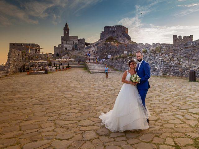 Il matrimonio di Thomas e Federica a Mezzani, Parma 21