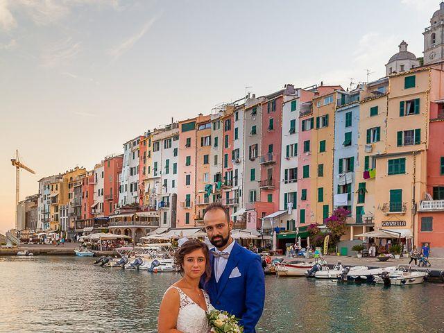 Il matrimonio di Thomas e Federica a Mezzani, Parma 22
