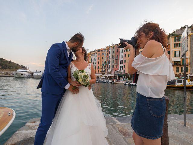 Il matrimonio di Thomas e Federica a Mezzani, Parma 23