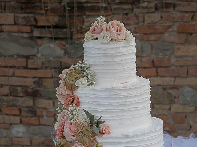 Il matrimonio di Thomas e Federica a Mezzani, Parma 27