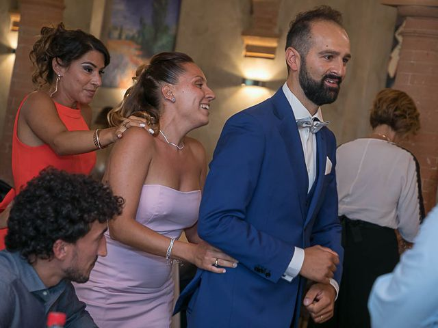 Il matrimonio di Thomas e Federica a Mezzani, Parma 30