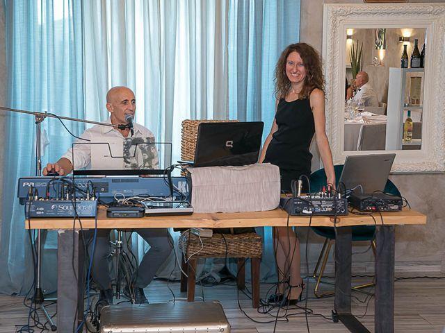 Il matrimonio di Thomas e Federica a Mezzani, Parma 31