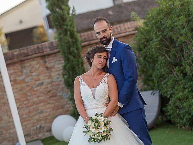 Il matrimonio di Thomas e Federica a Mezzani, Parma 32