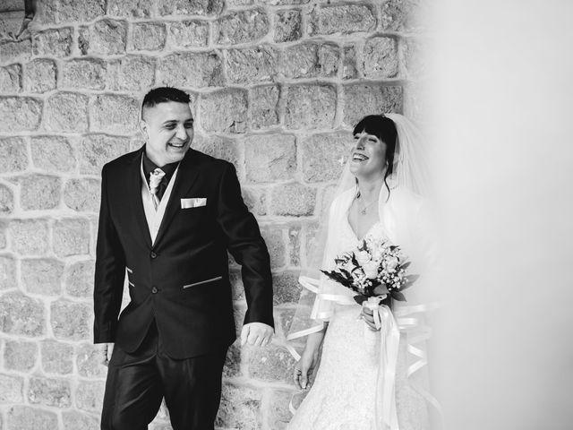 Il matrimonio di Gabriele e Giorgia a Bevilacqua, Verona 7