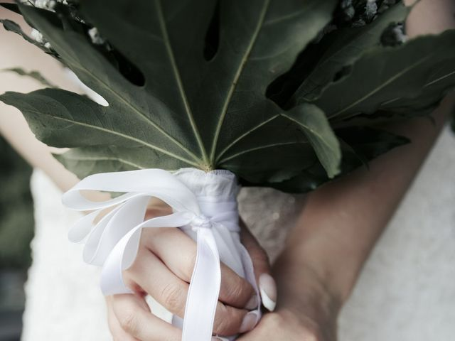 Il matrimonio di Gabriele e Giorgia a Bevilacqua, Verona 18