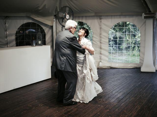 Il matrimonio di Gabriele e Giorgia a Bevilacqua, Verona 23