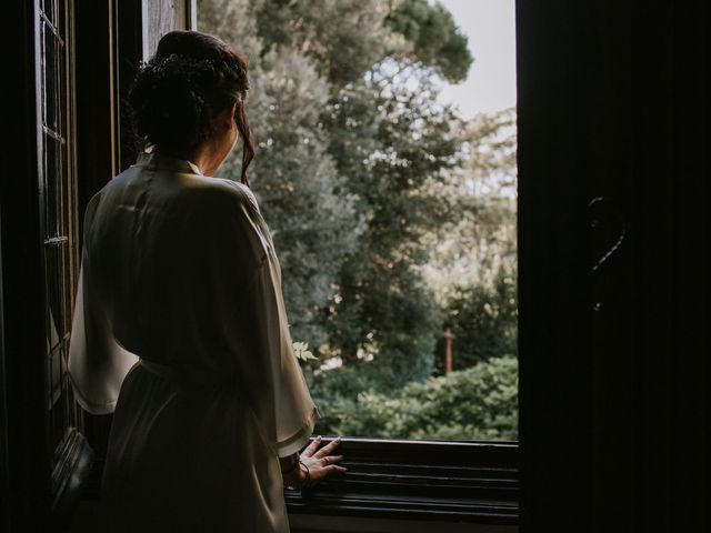 Il matrimonio di Lorenzo e Laura a Roma, Roma 14